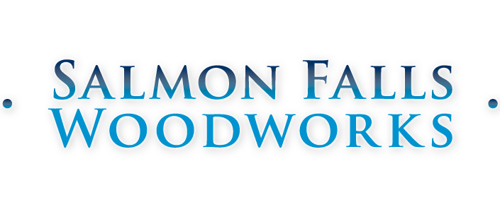 Salmon Falls Woodworks